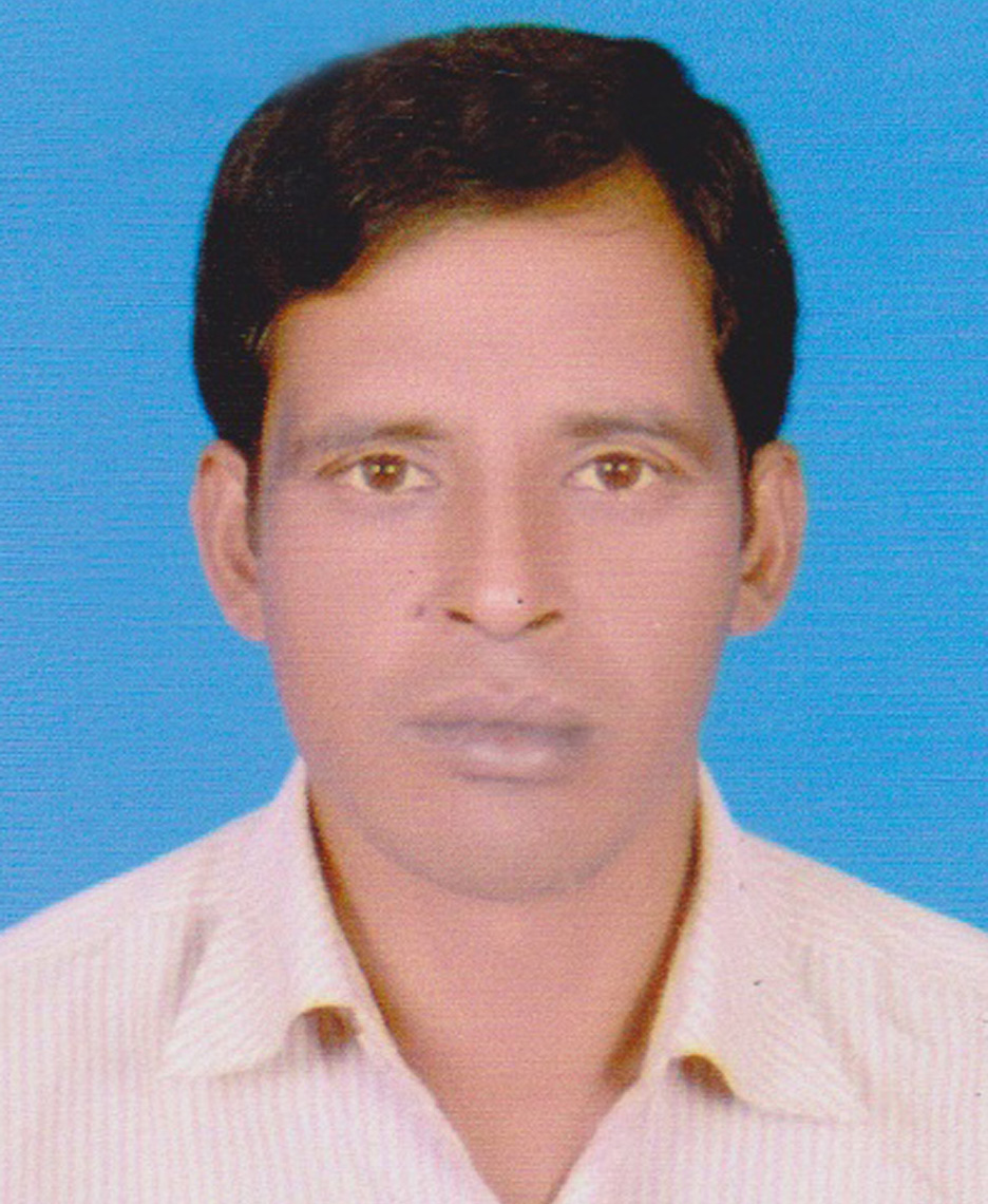 Md. Delowar Hossain, Lab Assistant,Polytechnic
