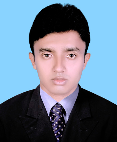 Md. Rashed Musaraf , Instructor , Textaile