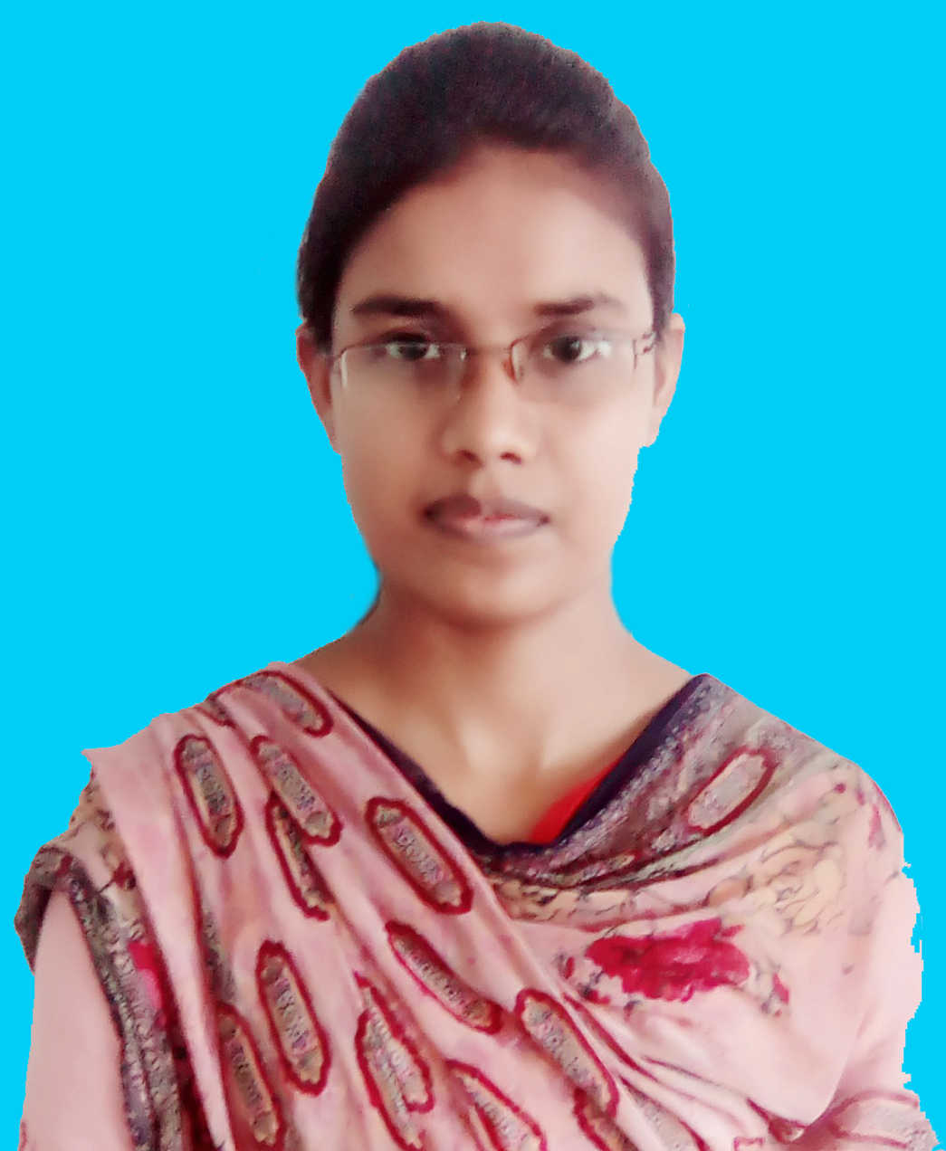 Prity Rani Karmokar Instructor Nursing