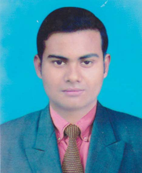 Saydur Rahaman Tushar , Jr. Instructor , Textail